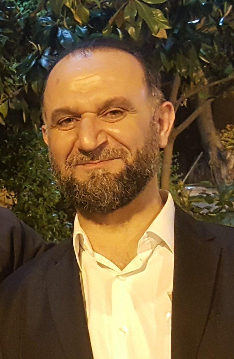 Mehmet Rıza MEMDUHOĞLU